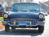 Photo 1957 Ford Thunderbird Restored Hardtop