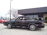 Photo 1985 chrysler sorry just sold! Le baron