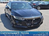 Photo New 2018 Honda Accord Sedan