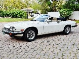 Photo 1990 Jaguar XJS Convertible V-12 73k miles