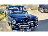 Photo 1949 Dodge Meadowbrook