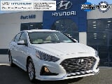 Photo 2019 Hyundai Sonata