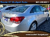 Photo 2014 Chevrolet Cruze Diesel