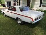Photo 1963 Dodge Polara