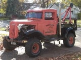 Photo 1932 Ford Tow Truck