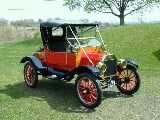 Photo 1910 ford model t sorry just sold! Torpedo...