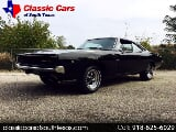 Photo 1968 Dodge Charger RT