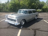Photo 1955 Chevrolet Nomad