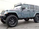 Photo 2013 Jeep Wrangler Unlimited Rubicon Sport...
