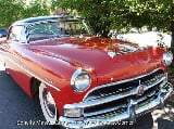 Photo 1954 hudson hornet hollywood