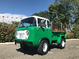 Photo 1959 Jeep Willys FC150