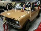 Photo 1980 austin mini cooper clubman convertible...