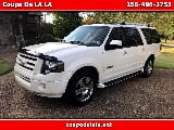 Photo 2008 Ford Expedition EL Limited