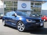 Photo 2011 Volkswagen Jetta Sedan 4dr Car TDI