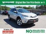 Photo 2014 Toyota RAV4 XLE