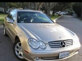 Photo 2003 Mercedes-Benz CLK320 for sale in Los...