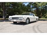 Photo For Sale: 1967 Lincoln Continental in Las...