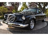 Photo 1956 Studebaker Hawk