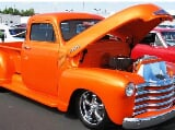 Photo 1953 Chevrolet Pickup 3100 5 Window