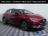 Photo Used 2017 INFINITI QX30 Premium for sale