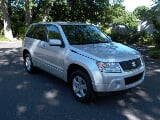 Photo Used 2012 Suzuki Grand Vitara Premium