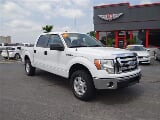 Photo Used 2009 Ford F150 XLT