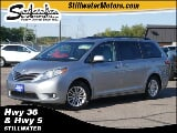 Photo 2016 Toyota Sienna XLE 7-Passenger Auto Access...