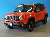 Photo Certified pre-owned 2016 jeep renegade...