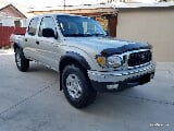 Photo 2OO1 Toyota Tacoma SR-5