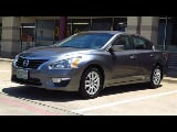 Photo Used 2014 Nissan Altima 2.5 S