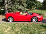 Photo 2006 Ferrari 430 2dr Convertible Spider