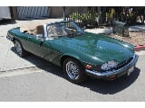 Photo 1990 Jaguar XJS