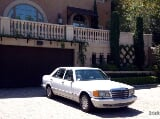 Photo 1991 Mercedes-Benz 400-Series