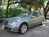 Photo 2004 Mercedes-Benz E320 for sale in Acampo, CA...