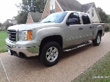 Photo 2009 GMC Sierra 1500 SLE Z71 4X4