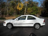 Photo 2004 Volvo S60 - White