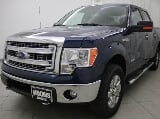 Photo Used 2014 Ford F150 XLT Annapolis, MD 21401