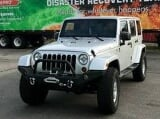 Photo 2012 Jeep Wrangler