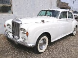 Photo 1962 bentley sorry just sold! S iii limousine