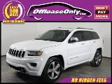 Photo 2015 Jeep Grand Cherokee Overland 4x2 Overland...