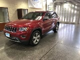 Photo 2014 Jeep Grand Cherokee Limited
