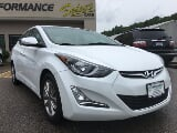 Photo 2015 Hyundai Elantra SE