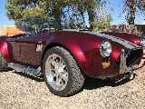 Photo 1967 Shelby Cobra Replica Built in 2007 by...