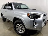 Photo Certified 2014 Toyota 4Runner 4WD Trail...