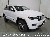 Photo 2020 Jeep Grand Cherokee Limited, Bright White...