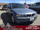 Photo 2004 BMW 3 Series 325i