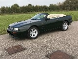 Photo 1996 aston martin virage volante 5,3 l