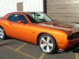 Photo 2011 Dodge Challenger SRT8 392 HEMI