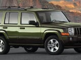 Photo 2007 Jeep Commander 4WD 4dr Sport