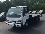 Photo 2002 Isuzu NPR